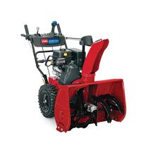 """See Details - 28"""" (71 cm) Power Max HD 828 OAE 252cc Two-Stage Electric Start Gas Snow Blower (38838)"""