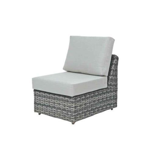 Isola Island Chair w/o Arm