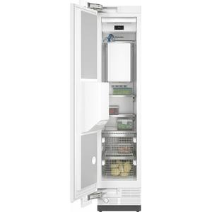 F 2471 Vi MasterCool freezer For high-end design and technology on a large scale.