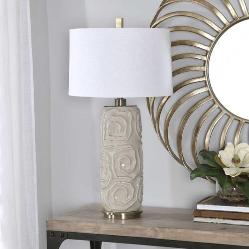 Zade Table Lamp