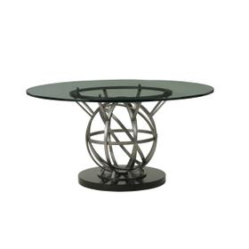 Prossimo Allora 60 in. Round Dining Table