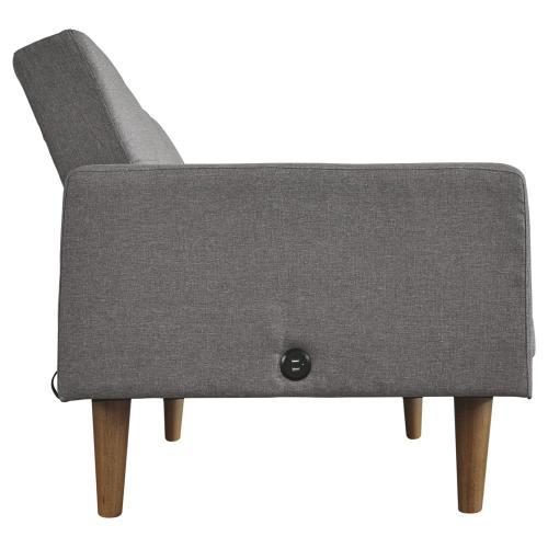 Gaddis Flip Flop Sofa
