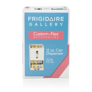 Gallery SpaceWise® Custom-Flex™ Can Dispenser -