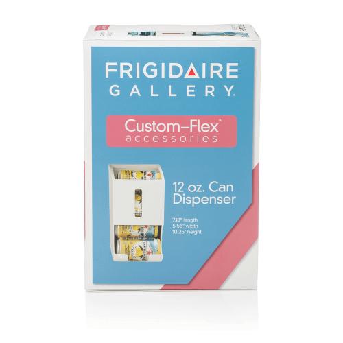 Frigidaire Gallery - Frigidaire Gallery SpaceWise® Custom-Flex™ Can Dispenser