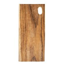 Tapas Serving Board, Oval Handle