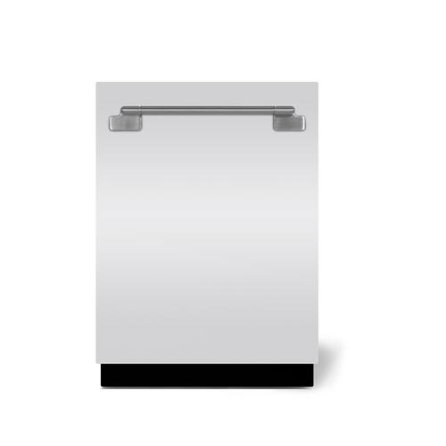 "AGA - AGA Elise 24"" Dishwasher, Snowdrop"