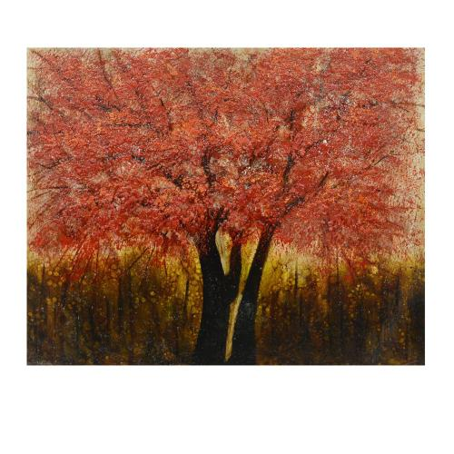 """Crestview Collections - """"AMBER GLOW"""""""