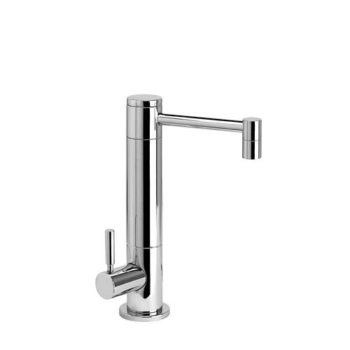 Hunley Hot Only Filtration Faucet - 1900H - Waterstone Luxury Kitchen Faucets