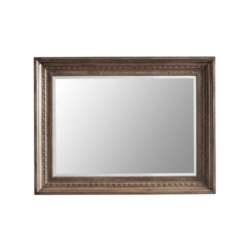 Vintage Salvage Nichols Mirror
