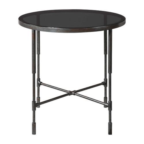 Uttermost - Vande Side Table