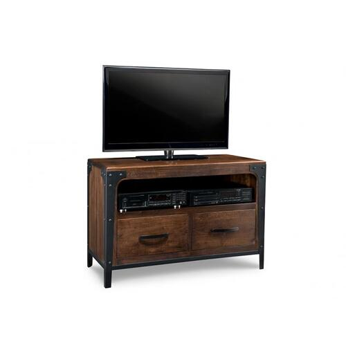 Handstone - Portland HDTV Cabinet