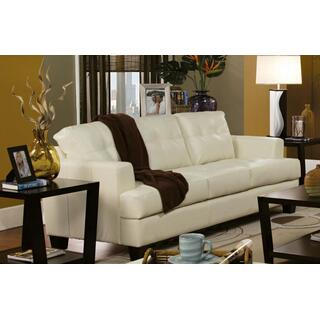 Samuel Sofa Cream