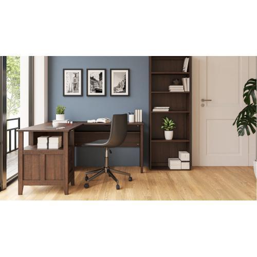 """Camiburg 58"""" Home Office Desk"""