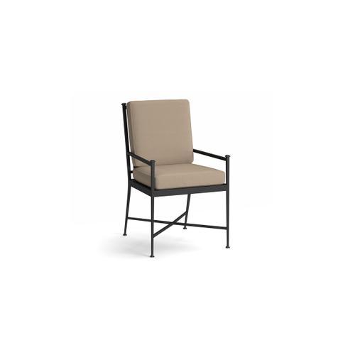 Bassett Furniture - Florence Dining Arm Chair