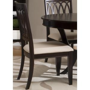 Liberty Furniture Industries - Spindle Back Side Chair