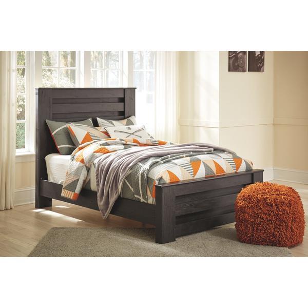 Brinxton Full Panel Bed
