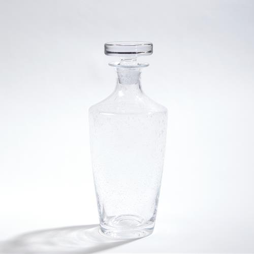 Seeded Decanter-Short