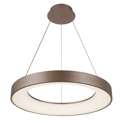 """Sway 24"""" Round LED Pendant"""