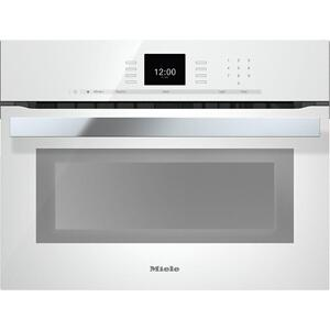 H 6600 BM 24 Inch Speed Oven with combi-modes and Roast probe for precise-temperature cooking. Product Image