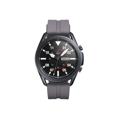 Samsung - Ridge Sport Band (20 MM) Gray