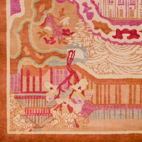 Surya - Geisha GES-1004 2' x 3'