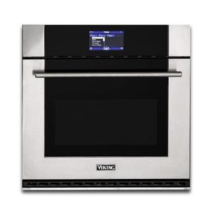 "Viking30"" Single Thermal-Convection Oven - MVSOE630SS"