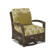 Amure Swivel Glider Chair