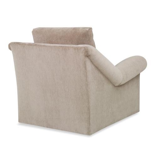 Canyon Swivel Chair