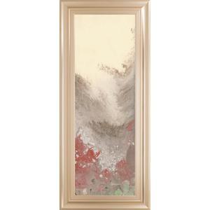"""""""Sang Froid Il"""" By Dlynn Roll Framed Print Wall Art"""