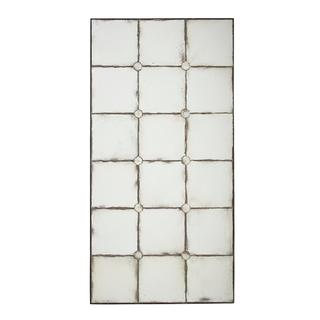 See Details - Aces Small Rectangular Mirror