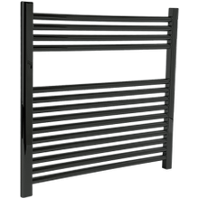 "Denby Towel Warmer 27"" x 30"" Hardwired Matte Timer Instructions User Guide"