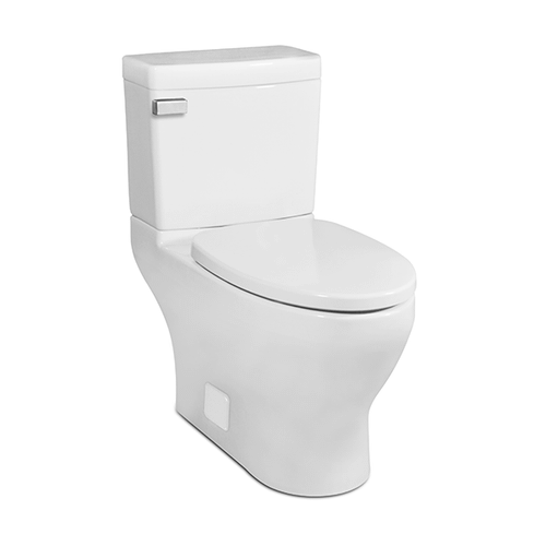 Icera - White CADENCE II Two-Piece Toilet