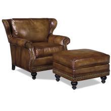 See Details - Samson Lounge Chair