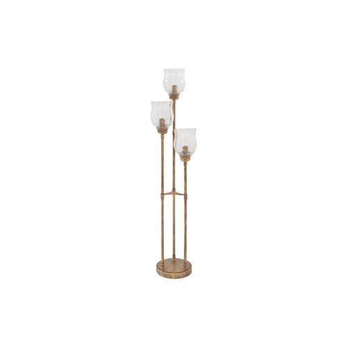 Gallery - Metal Floor Lamp