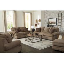 "32410  Sofa (94""), Loveseat, Chair and Recliner - Singletary Brown"
