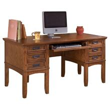 "Cross Island 60"" Home Office Desk"