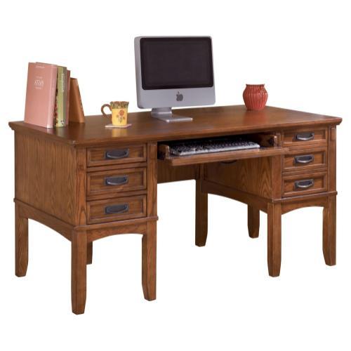 "Cross Island 60"" Home Office Desk"