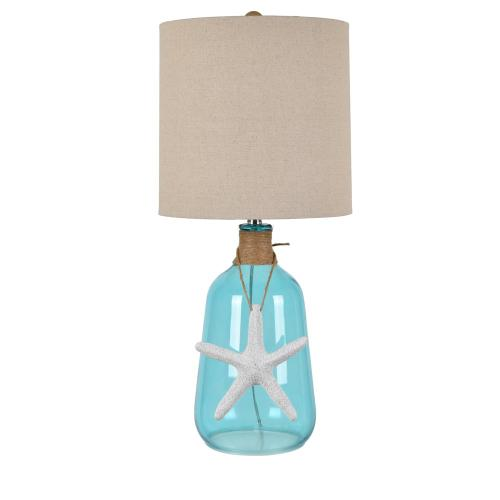 Ocean Breeze Table Lamp