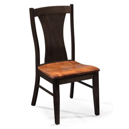 Archbold Furniture - Samuel Chair