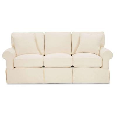 Nantucket 3-Seat Slipcover Queen Sleeper Sofa
