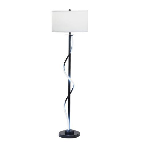 "Gallery - 59""h Floor Lamp"
