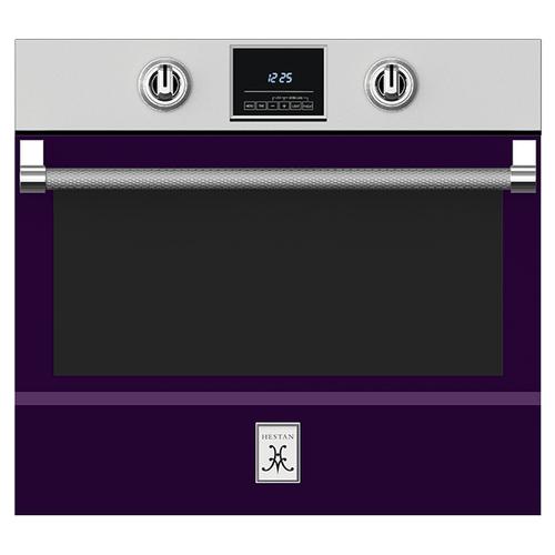 "Hestan - 30"" Single Wall Oven - KSO Series - Lush"