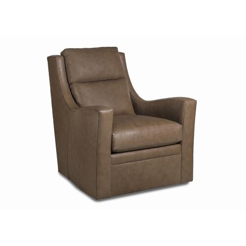 Anton Memory Swivel Chair