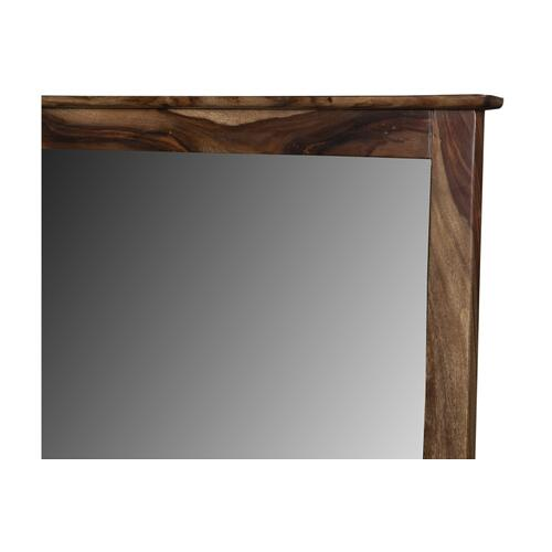 Porter International Designs - COMING SOON, PRE-ORDER NOW! Crossroads Harvest Bedroom Set, VAC-C001H