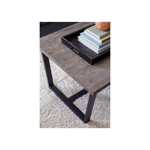 Gallery - 7341 3-Pack Occasional Tables