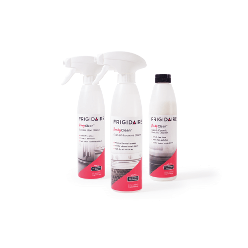 Frigidaire ReadyClean™ Kitchen Surface Cleaners