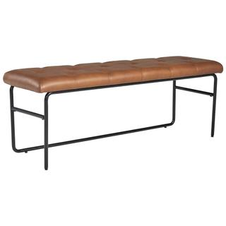 See Details - Donford Upholstered Accent Bench
