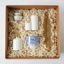 Curated Gift Box (Spruce Up Your Workspace Option)