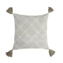 Tanner Pillow Cover Sage