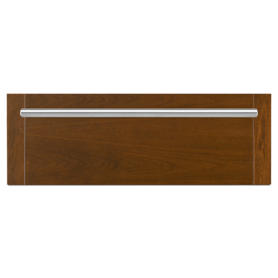 "JennairPanel-Ready 27"" Warming Drawer"